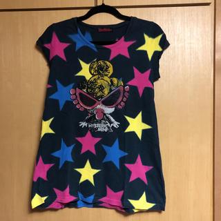 ヒステリックミニ(HYSTERIC MINI)のヒステリックミニ Tシャツ(その他)
