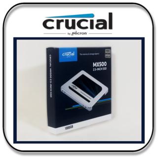 クルーシャル SSD : MX500  1TB 2.5inch(PC周辺機器)