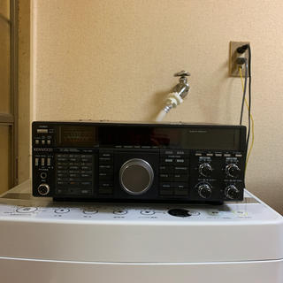 TSー790(アマチュア無線)