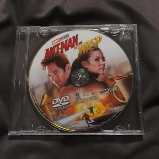 ディズニー(Disney)のアントマン&ワスプ【DVD】(外国映画)