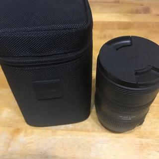 シグマ(SIGMA)のSIGMA 8-16mm F4.5-5.6 DC HSM (Nikon用)(レンズ(ズーム))