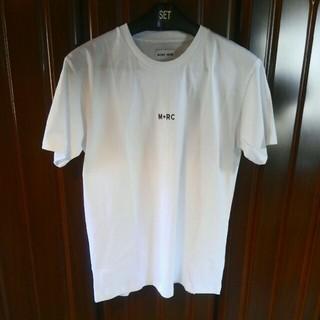 ノワール(NOIR)のマルシェノア  半袖Tシャツ XLsize 極美品/未使用(Tシャツ/カットソー(半袖/袖なし))