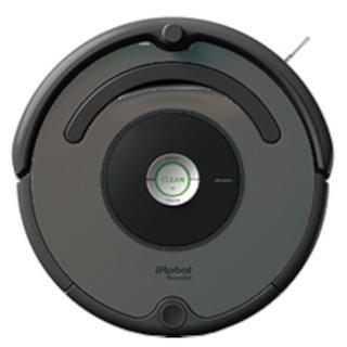 アイロボット(iRobot)のiRobot 【国内正規品】 ロボット掃除機 「ルンバ」 643(掃除機)