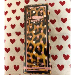 サムライ(SAMOURAI)のサムライウーマン ヴァニティジャスミンEDT50mm(香水(女性用))