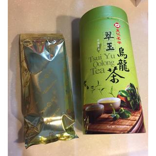 天仁茗茶 烏龍茶 茶葉225g(茶)