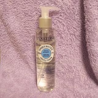 ロクシタン(L'OCCITANE)のロクシタン ふきとり化粧水(化粧水 / ローション)