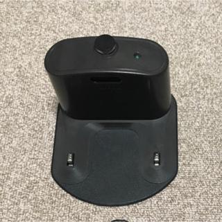 アイロボット(iRobot)のiRobot ルンバ用お部屋ナビ、リモコン、充電器(掃除機)