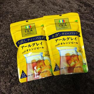イトウエン(伊藤園)のティーズティー  TEA'sTEA  2パック  (茶)