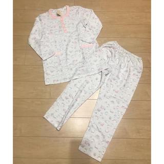 ナルエー(narue)のナルエーの可愛いひつじさん柄パジャマ♡新品未使用タグ付き美品♡(パジャマ)