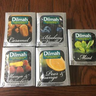 dilmah フレーバーティー(茶)