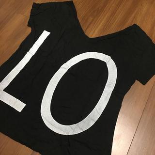 ギムレット(Gimlet)のgimlet LOVE Tシャツ(Tシャツ(半袖/袖なし))