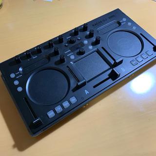 コルグ(KORG)のKORG KAOSS DJ 動作確認済み(DJコントローラー)