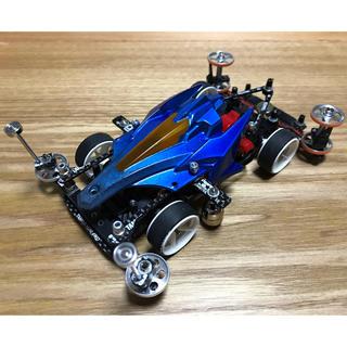 ミニ四駆 カスタムフレキ mgf35(模型製作用品)