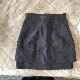 エイチアンドエイチ(H&H)のH&Mのミニスカート(ミニスカート)