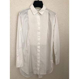 070b3e18fdc87 セリーヌ(celine)の美品 celine シャツ セリーヌ タキシード フィービー (シャツ ブラウス