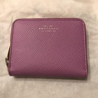 スマイソン(Smythson)のトゥモローランド スマイソン 財布(財布)