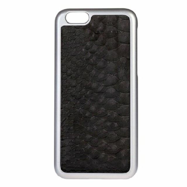 シャネル iPhoneX カバー | mabba 本革 iphone6ケース iphone6sケース ドイツ製品の通販 by セレクトショップレトワールボーテ|ラクマ