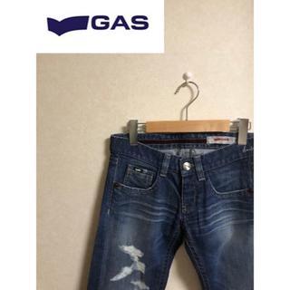 ガス(GAS)の商品管理番号41 GAS レディースデニムパンツ ガス(デニム/ジーンズ)