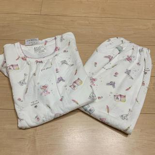 ナルエー(narue)のナルエーの可愛いおパジャマ かぶりタイプ ♡新品未使用タグ付美品♡(パジャマ)