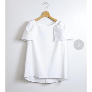 エストネーション(ESTNATION)のエストネーション トップス(シャツ/ブラウス(半袖/袖なし))