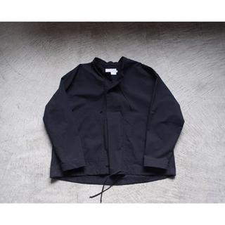サンシー(SUNSEA)の【ANITYA】Military Smock Shirts Jacket(シャツ)