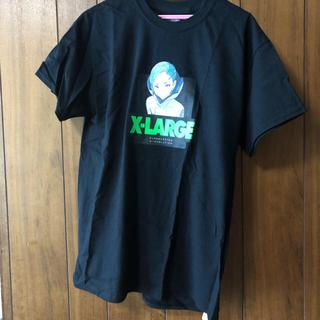 エクストララージ(XLARGE)のXLARGE コラボTシャツ  エウレカセブン(Tシャツ/カットソー(半袖/袖なし))