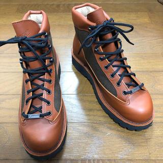ダナー(Danner)の新品★ ダナーライト セダーブラウン 25cm US7(ブーツ)