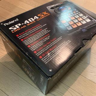 ローランド(Roland)のRoland SP404 SX 動作確認済み(その他)