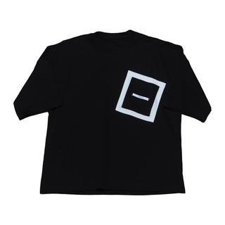 サンシー(SUNSEA)の【LIBERUM】Reboot T-Shirt(Tシャツ/カットソー(半袖/袖なし))