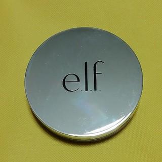 エルフ(elf)のELF フィニッシングパウダー(フェイスパウダー)