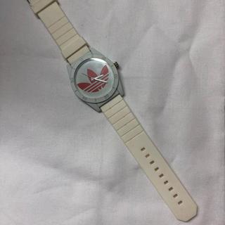 アディダス(adidas)のアディダス 腕時計  ラバー(腕時計(アナログ))