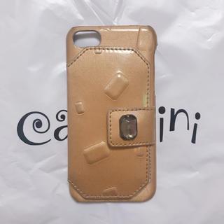 キャセリーニ(Casselini)のcasselini iPhoneケース(iPhoneケース)