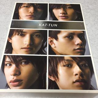 カトゥーン(KAT-TUN)のKAT-TUN Real Face Best of KAT-TUN DVD(ミュージック)