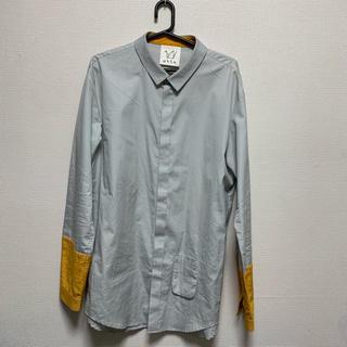 オータ(ohta)のOhta ドッキングシャツ(シャツ)