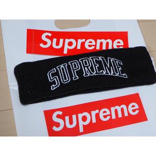 シュプリーム(Supreme)のsupreme NewEra Headband (その他)