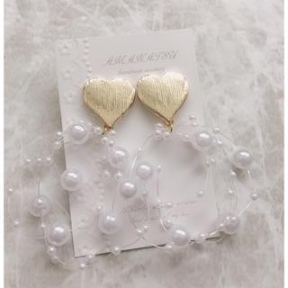 Kastane - 🧸 heart&Pearl piece