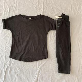 コドモビームス(こどもビームス)のgraylabel グレイレーベル セットアップ(Tシャツ/カットソー)