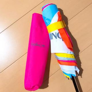 キプリング(kipling)の非売品 キプリング 折りたたみ傘(傘)