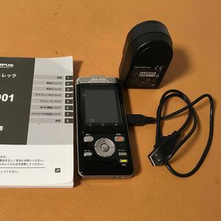 オリンパス(OLYMPUS)の🌟美品オリンパスICレコーダー DS- 901 (その他)