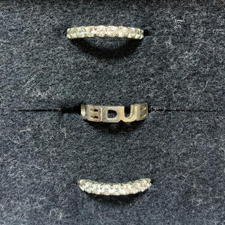 DUB Collection - dub 指輪 5日に消します😭💦💦