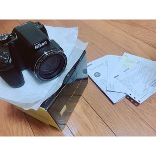 ニコン(Nikon)のNIKON ニコン coolpix B500 (コンパクトデジタルカメラ)