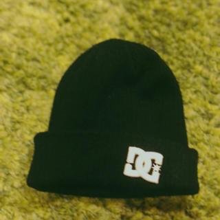ディーシー(DC)のDC帽子(ニット帽/ビーニー)