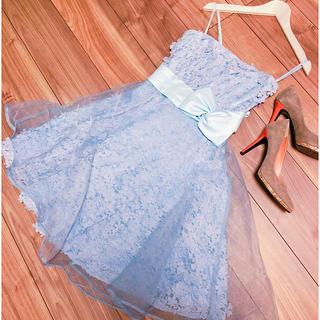エルディープライム(LD prime)のLD prime♡結婚式ドレス(ミディアムドレス)
