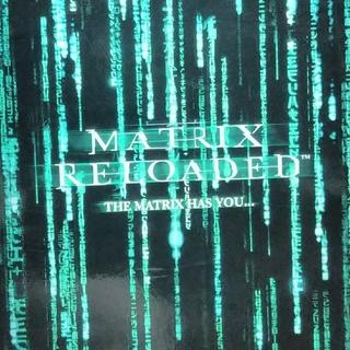メディコムトイ(MEDICOM TOY)のマトリックス-NEO-(SF/ファンタジー/ホラー)