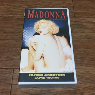 マドンナ VHS(ポップス/ロック(洋楽))