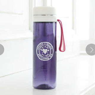 アフタヌーンティー(AfternoonTea)の【新品】アフタヌーンティー ボトル500ml(水筒)