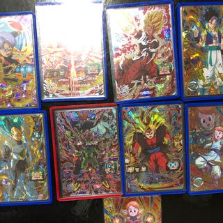 ドラゴンボール(ドラゴンボール)のドラゴンボールヒーローズ 引退品(シングルカード)