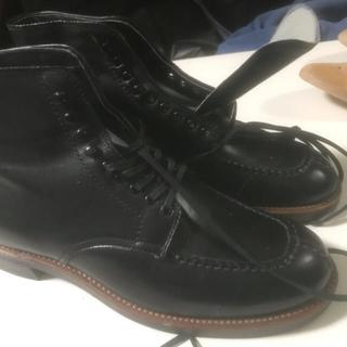 オールデン(Alden)のオールデン ブーツ(ブーツ)