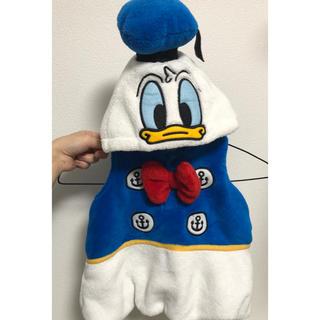 ディズニー(Disney)のドナルド ベスト 着ぐるみ(その他)