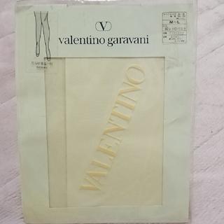 ヴァレンティノガラヴァーニ(valentino garavani)のふうこさん専用 商品確認用ページ バレンチノ ガラヴァーニ パンスト 新品(タイツ/ストッキング)